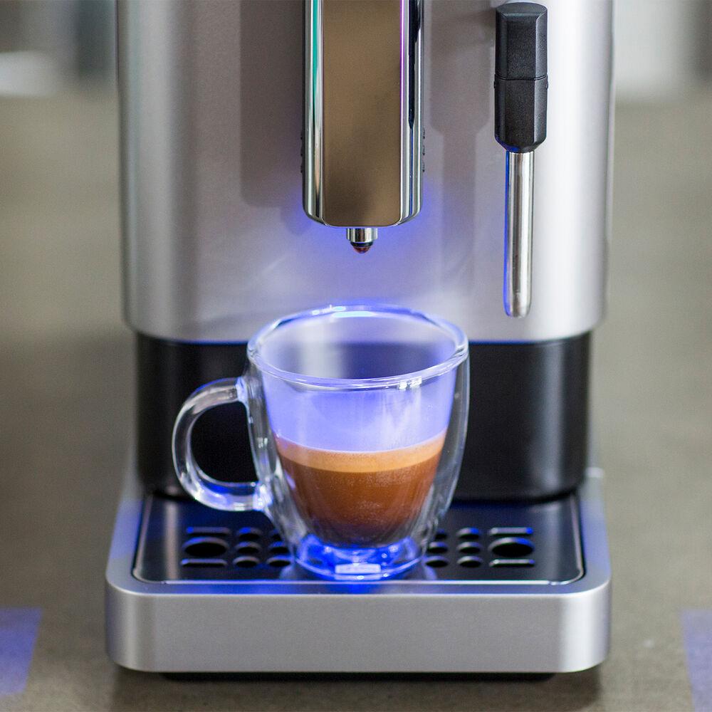 Espressione Concierge Automatic Bean to Cup Espresso Machine