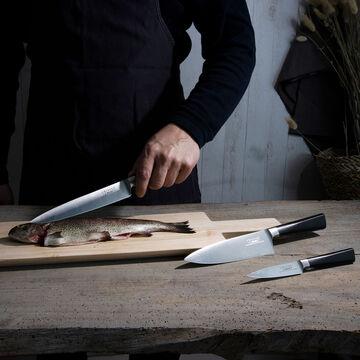 Cristel 3-Piece Knife Set