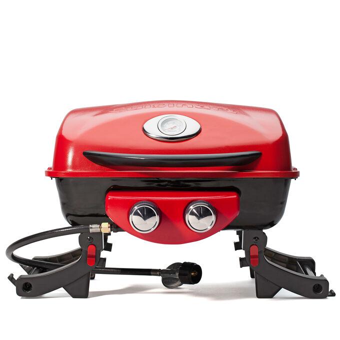 Cuisinart Dual Blaze Two-Burner Gas Grill