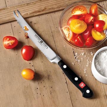 """Wüsthof Classic Tomato Knife, 5"""""""