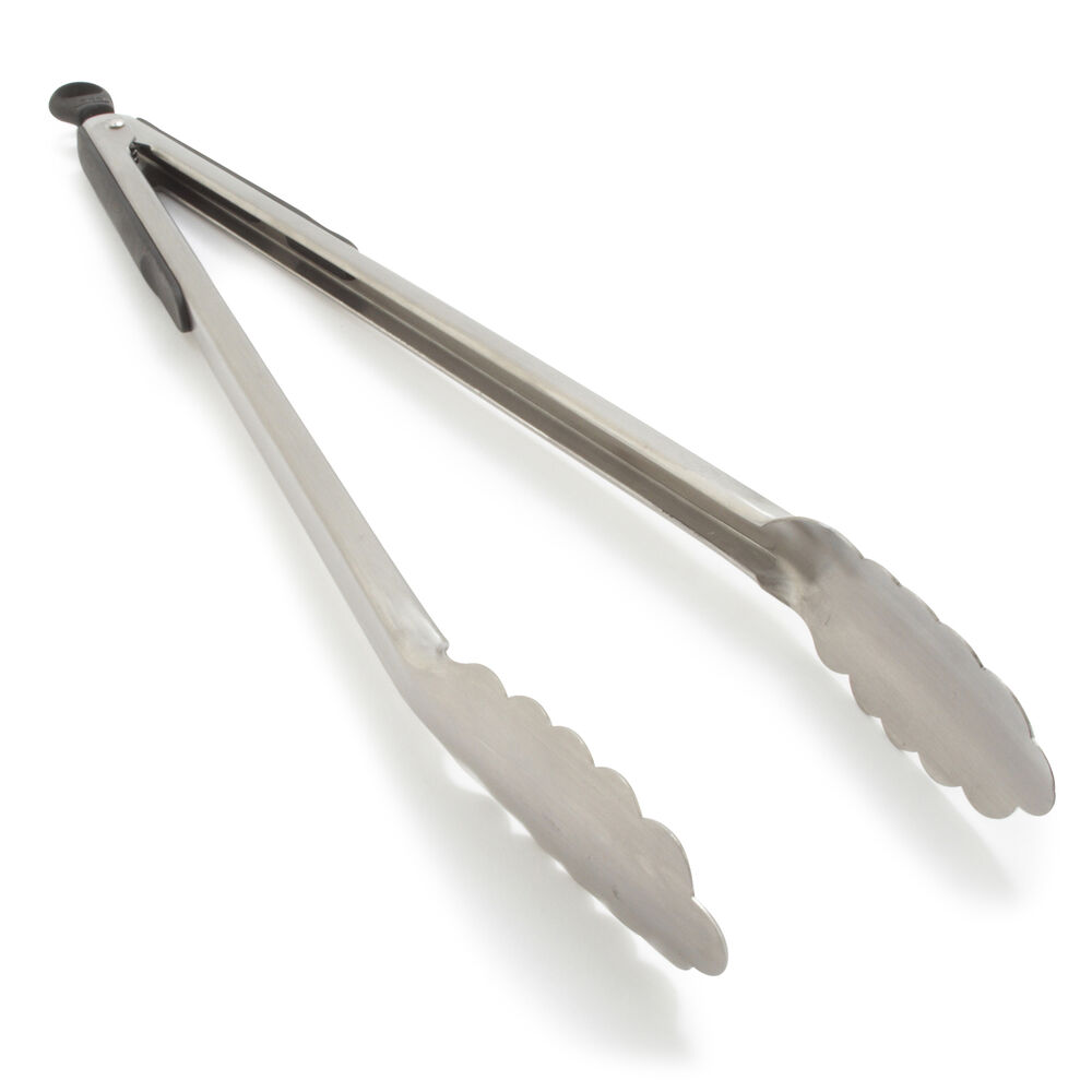 OXO Good Grips Stainless Steel Locking Tongs