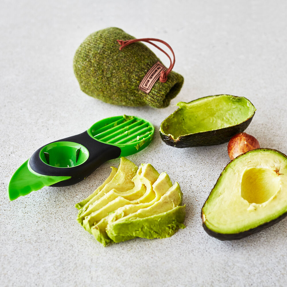 OXO Good Grips 3-in-1 Avocado Slicer