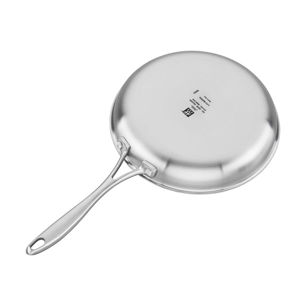Zwilling Spirit Stainless Steel Skillets