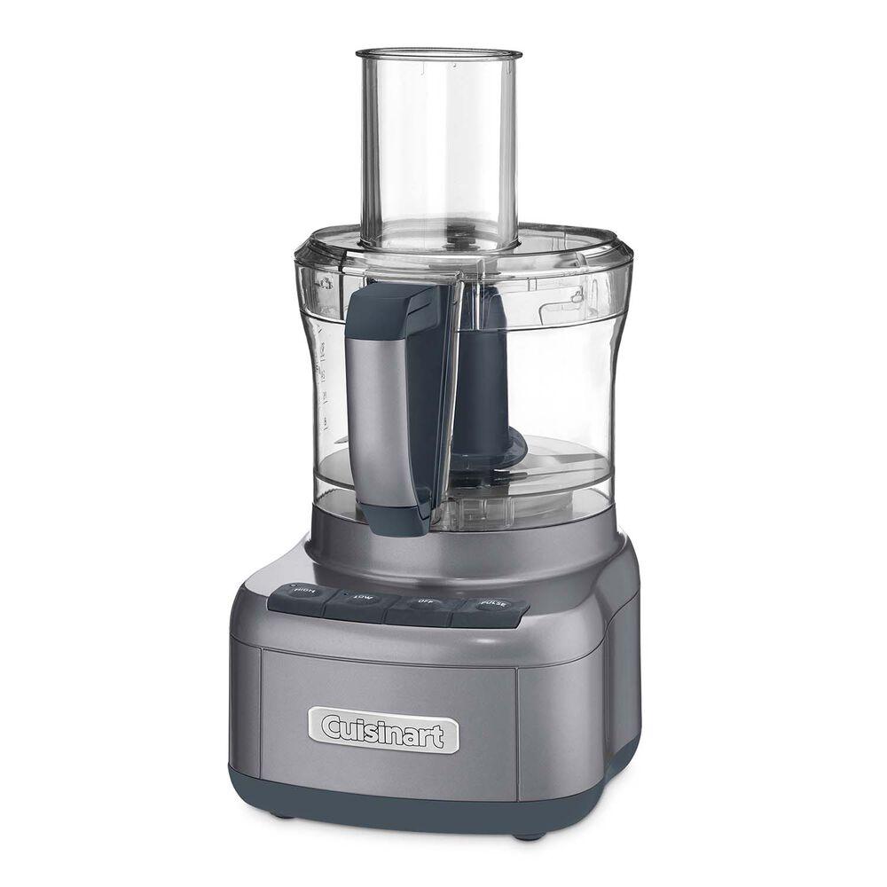 Cuisinart Elemental 8-Cup Food Processor