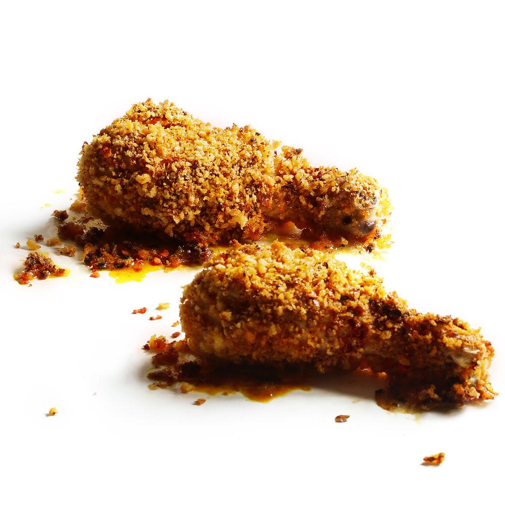 Nashville Hot and Spicy Brine & Bake Chicken Kit