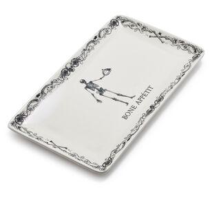 Bone Appetit Rectangular Platter