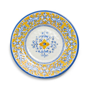 Mercado Salad Plates, Set of 4