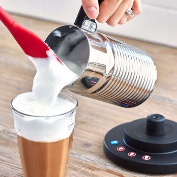 Nespresso Aeroccino 4 Milk Frother