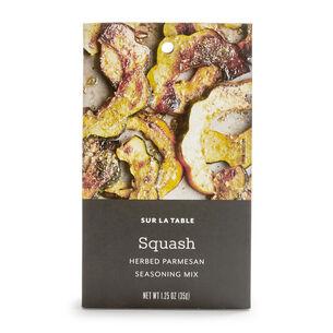Herbed Parmesan Squash Seasoning Mix