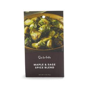 Sur La Table Maple & Sage Brussels Sprouts Seasoning Mix