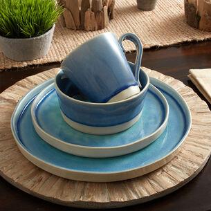 Curacao 16-Piece Dinnerware Set
