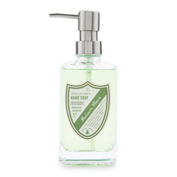 Sur La Table Balsam Clove Hand Soap, 13 oz.