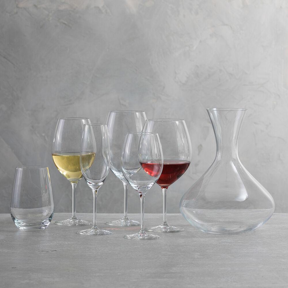 Schott Zwiesel Stemless Wine Glasses, Set of 8
