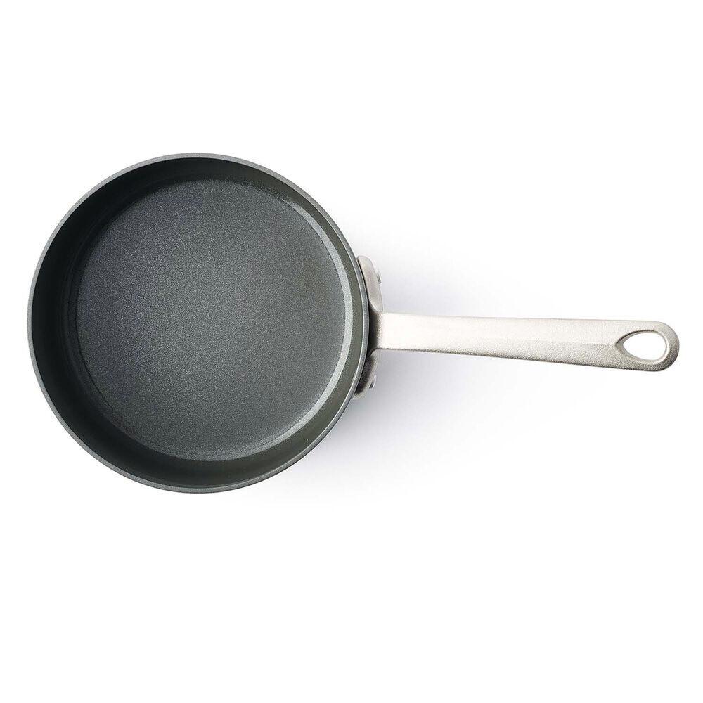 GreenPan Craft Steel Covered Saucepan, 3 qt.