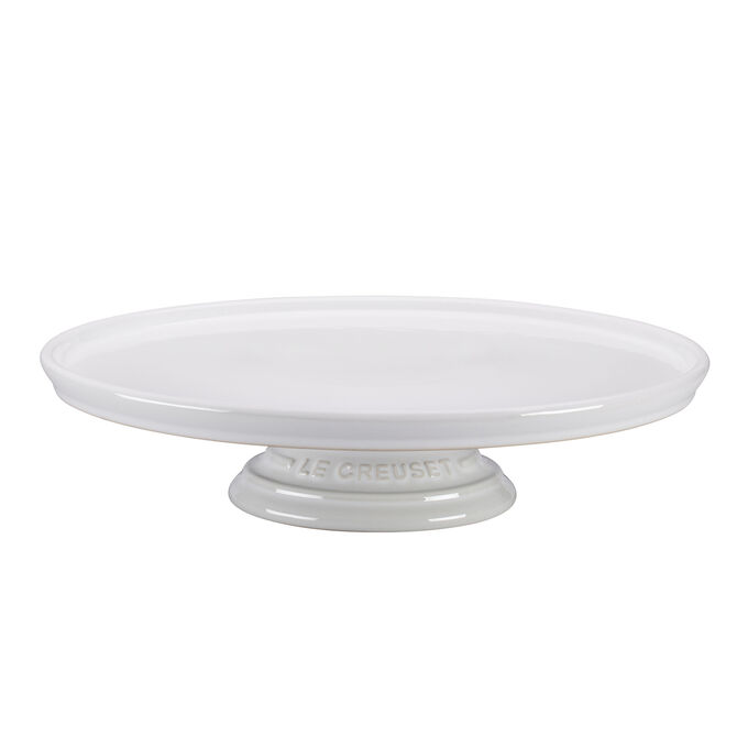 """Le Creuset Cake Stand, 12"""""""