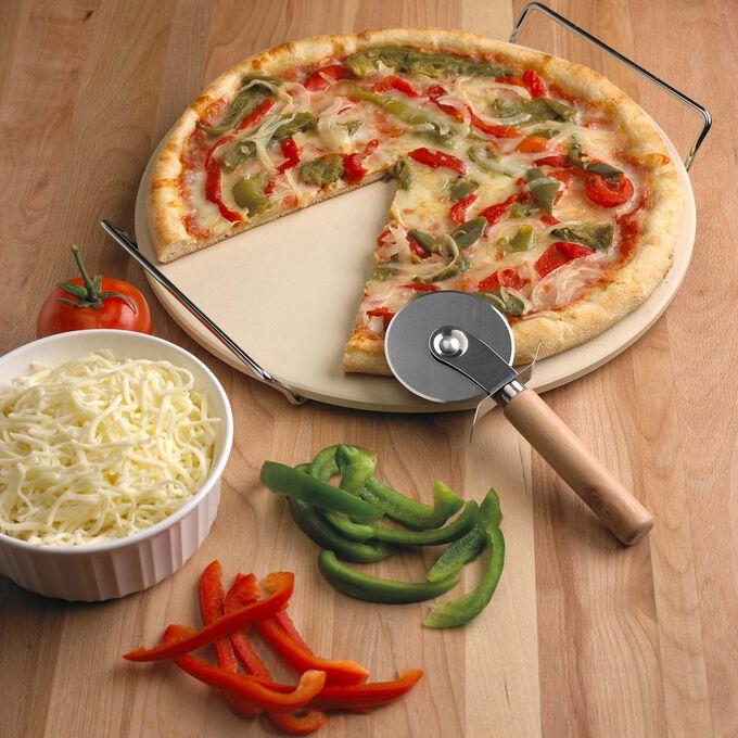 Pizza Stone Set of 3