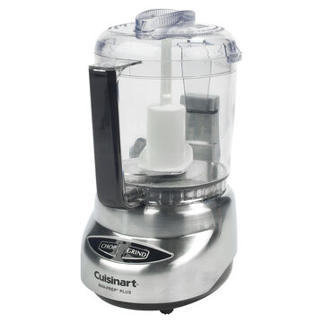 Cuisinart 4-Cup Mini-Prep Plus Food Processor