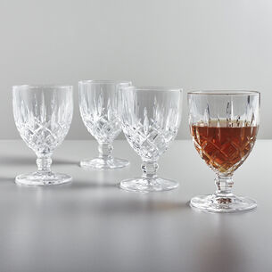 Nachtmann Noblesse Goblets, Set of 4