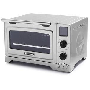 "KitchenAid® Convection Countertop Oven, 12"""