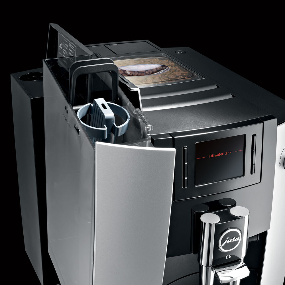 JURA E6 Automatic Coffee Machine