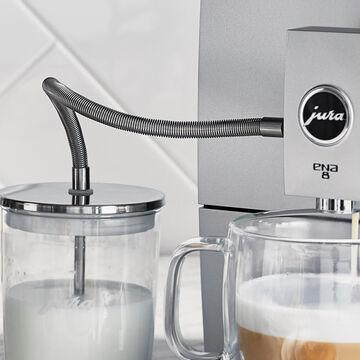 JURA Stainless Steel Milk Pipe, HP3