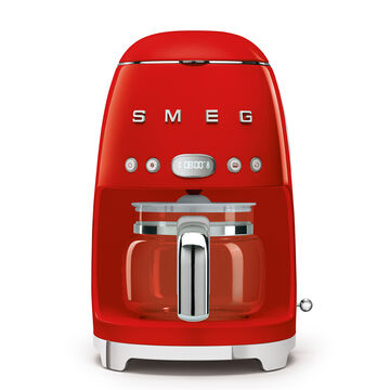 Smeg Drip Filter Coffee Machine, 10 cup