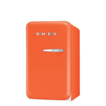 SMEG Mini Refrigerator, Left-Hand Hinge