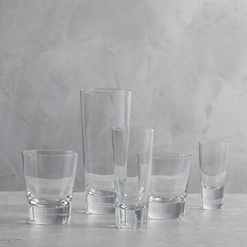 Schott Zwiesel TOSSA Shot Glasses, Set of 6