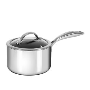 Scanpan HaptIQ Sauce Pans with Lid
