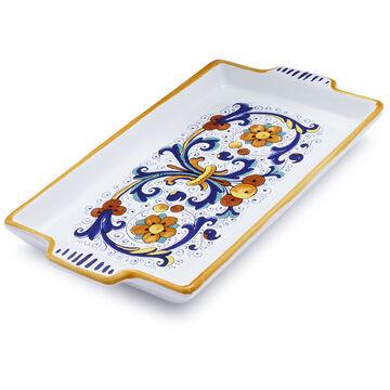Nova Deruta Platter