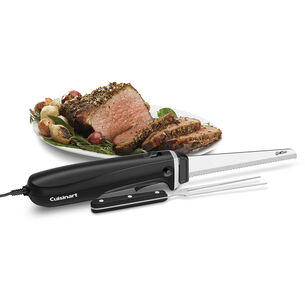 Cuisinart Electric Carving Knife Set and Fork