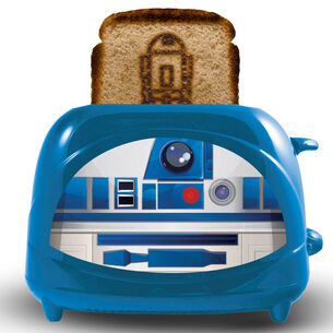 Star Wars™ R2-D2™ Empire 2-Slice Toaster
