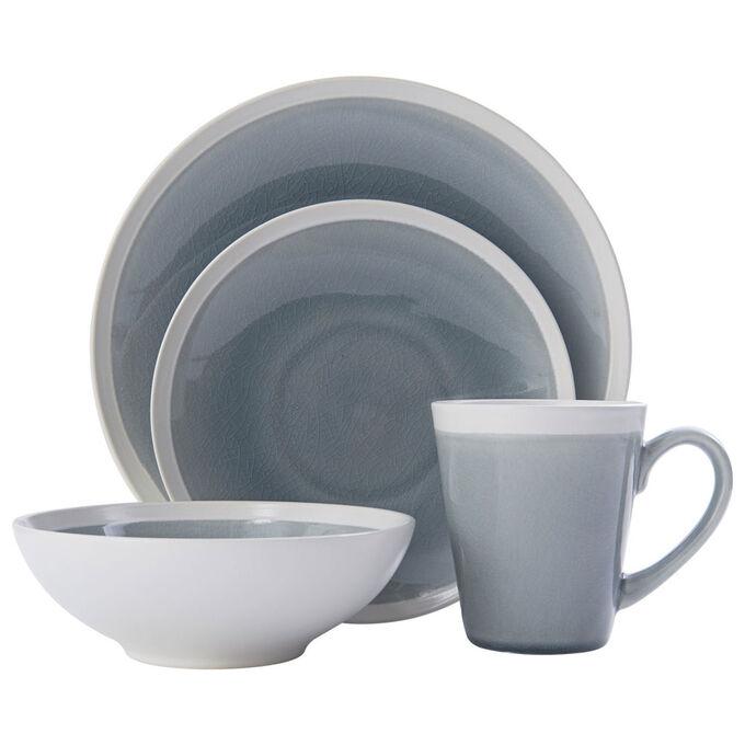 Brielle 16-Piece Dinnerware Set