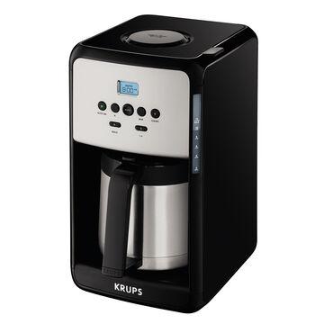 Krups Savoy Thermal Coffee Maker