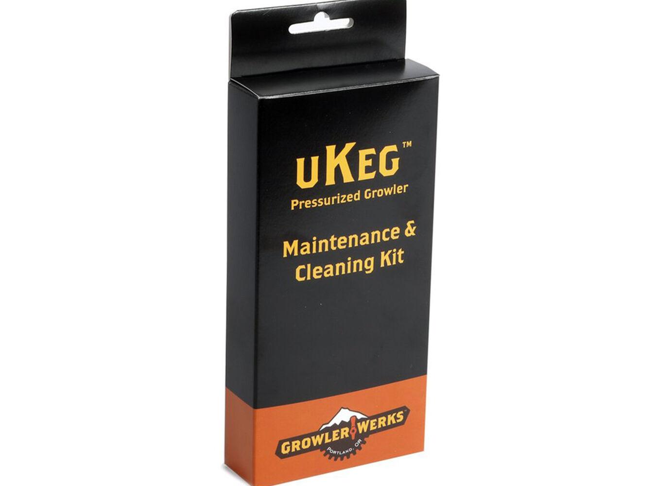 UKeg Maintenance and Cleaning Kit | Sur La Table