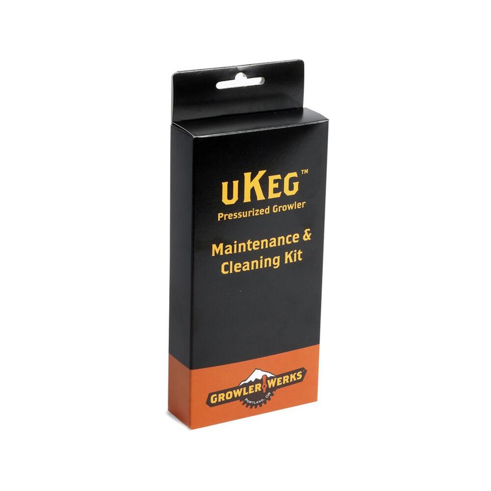 uKeg Maintenance and Cleaning Kit