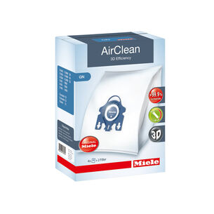 Miele AirClean GN FilterBags Replacement Set