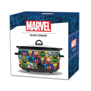 Marvel Slow Cooker, 7 Qt.