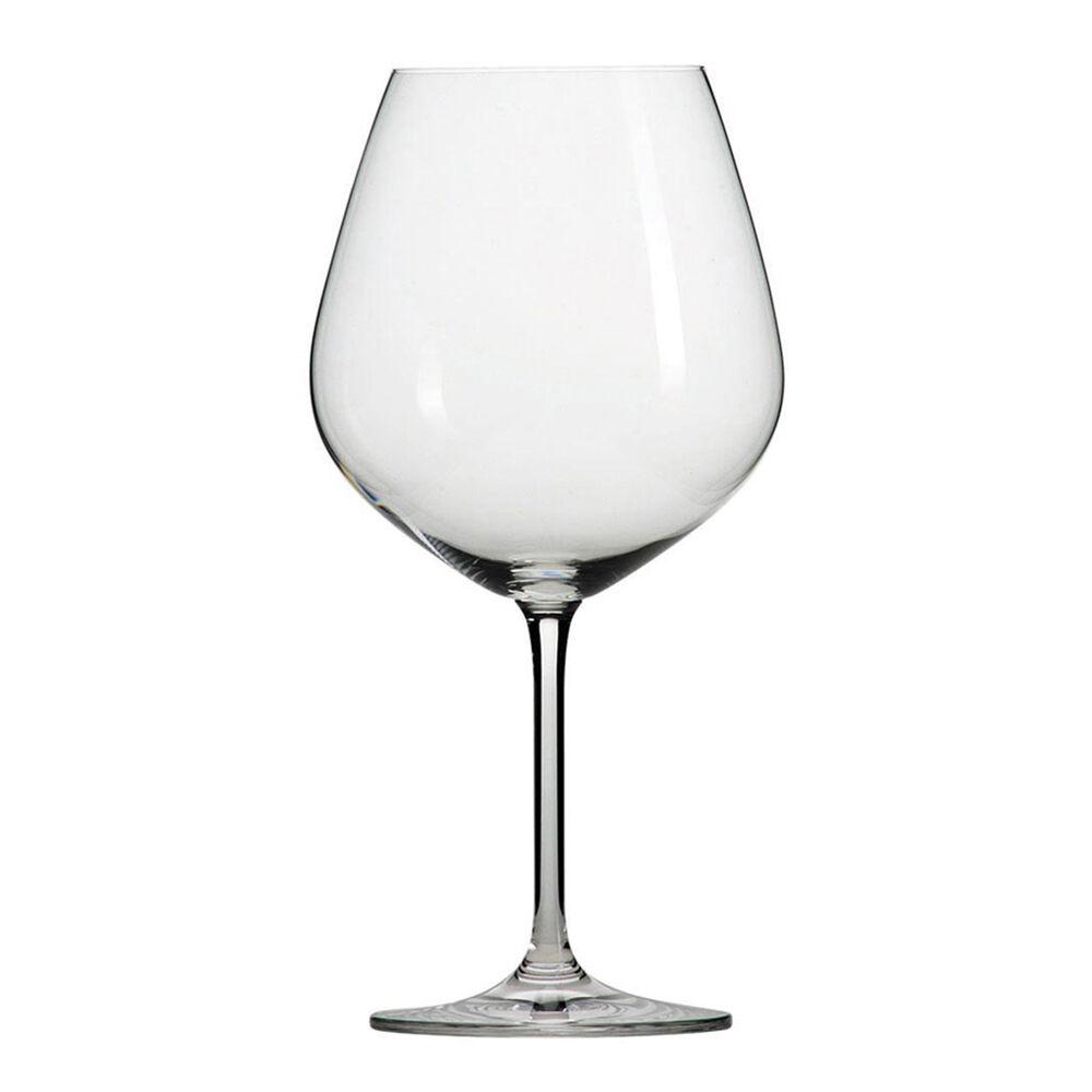Schott Zwiesel Forte Burgundy Red Wine Glasses, Set of 6