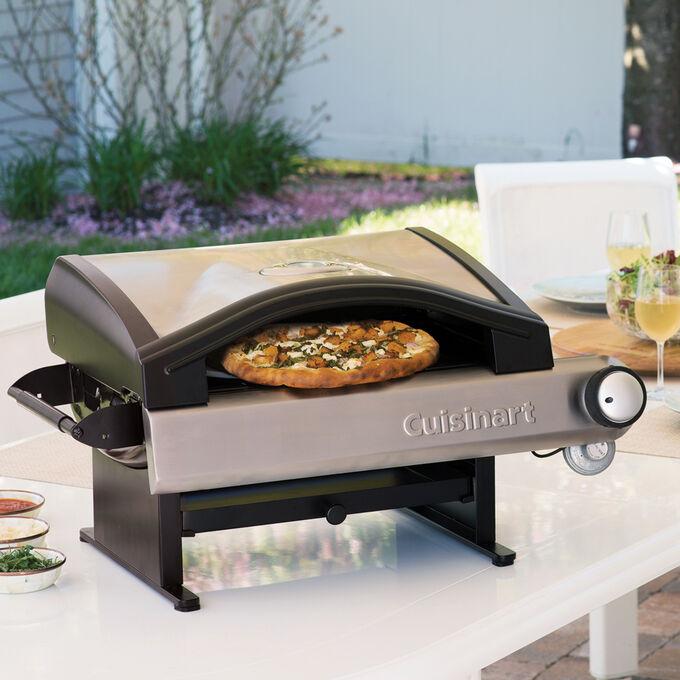 Cuisinart Alfrescamoré Outdoor Pizza Oven