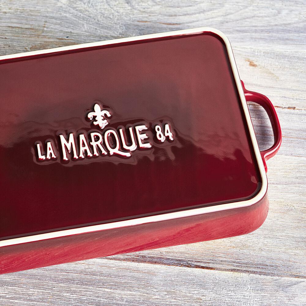 Sur La Table La Marque 84 Stoneware Baker, 4 qt.