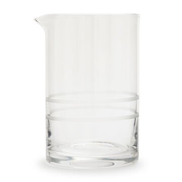 Crafthouse by Fortessa Tritan Mixing Glass