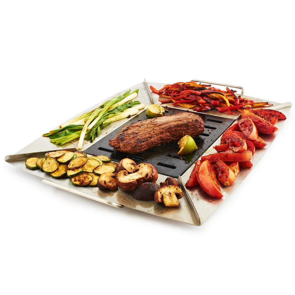 Sur La Table Grill and Sear Plancha