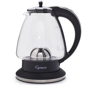 Capresso H2O Glass Kettle