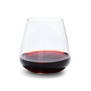 Schott Zwiesel Vervino Stemless Red Glasses, Set of 6