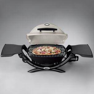 Weber® Q® 1200 Portable Propane Grill
