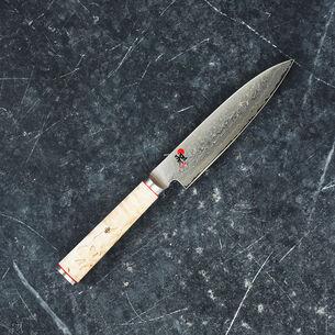 Miyabi Birchwood Utility Knives