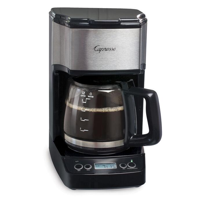 Capresso 5-Cup Coffee Maker