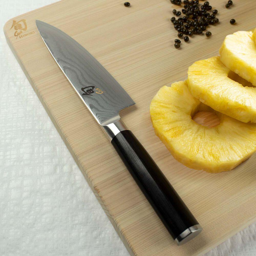 "Shun Classic Chef's Knife, 6"""