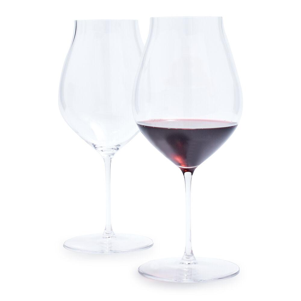Riedel Performance Pinot Noir Glasses, Set of 2